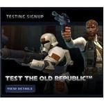 Beta test Old Republic