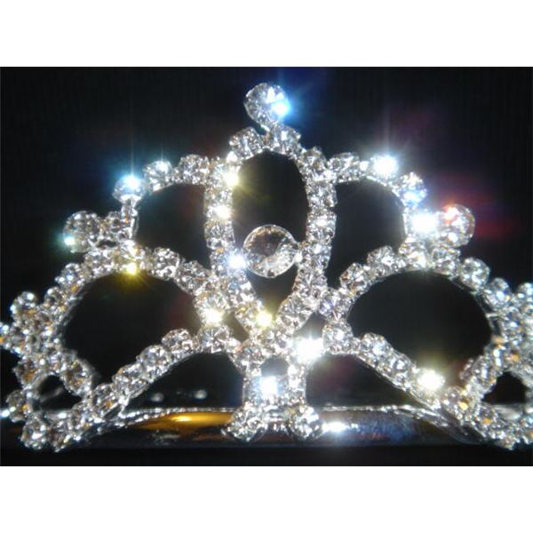 Opinion Against Beauty Pageants for Children: Why Are Beauty Pageants Bad for Young Children?