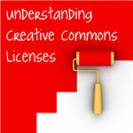 How can you use works that have CC licenses applied?