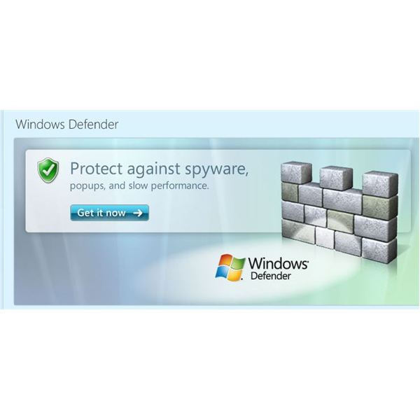 How to Reinstall Windows Defender