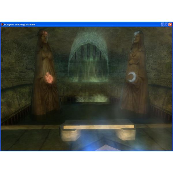 Dungeons and Dragons Online (DDO) Arcane Spells-Level One From Acid Spray to Chill Touch