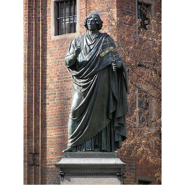 Important Facts About Nicolaus Copernicus and His Theory of the
