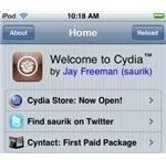 Cydia Store