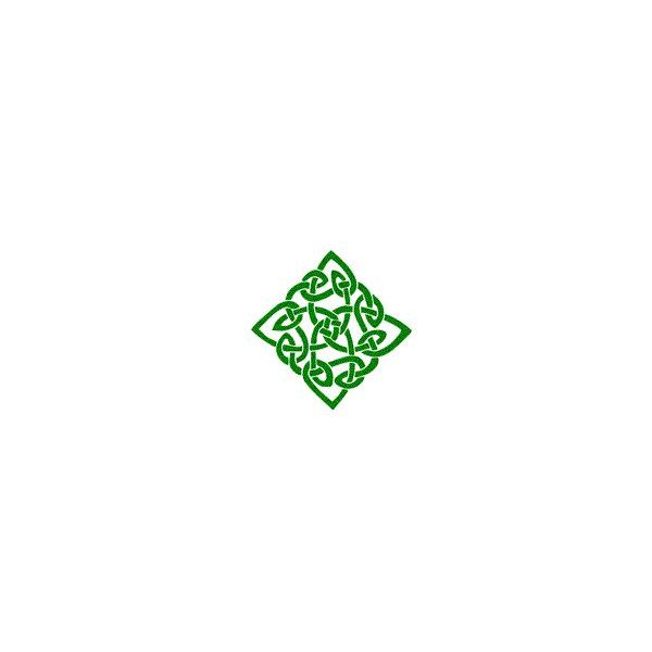 Tradional Celtic Knot