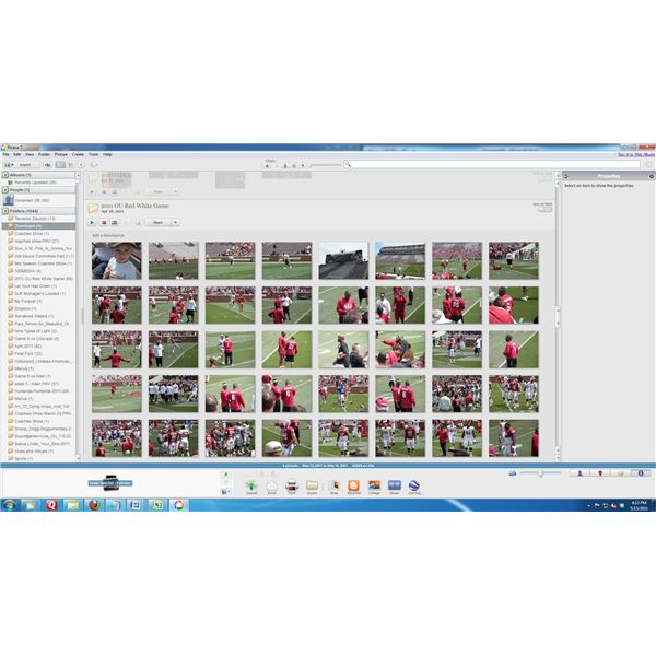 Learn How to Use Picasa to Work with Your Photographs