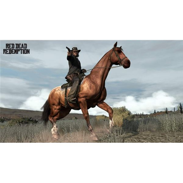 red dead redemption how to make easy money