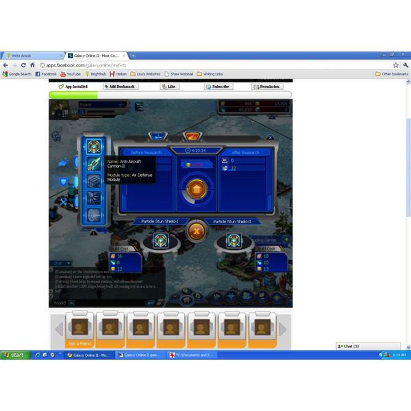 Quick Overview of Galaxy Online II: Start Playing Now!