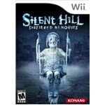 Silent Hill Shattered Memories Box