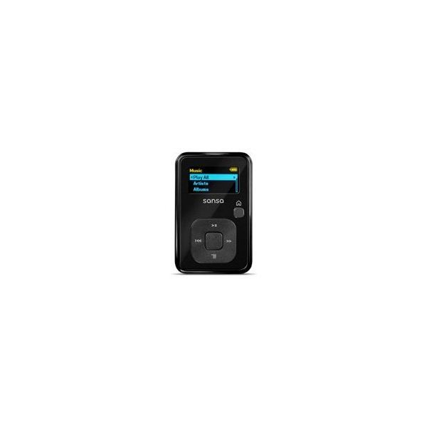 SanDisk Sansa Clip+ 2 GB MP3 Player