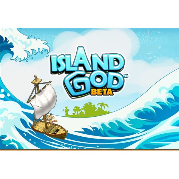 Island God -One of the Best Island Games Online to Play