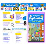 Funbrain Screenshot--Best Game Websites for Kids