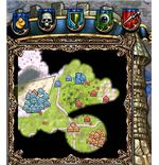 Majesty 3 Monster Kingdom Walkthrough - Sliver of Immortality map