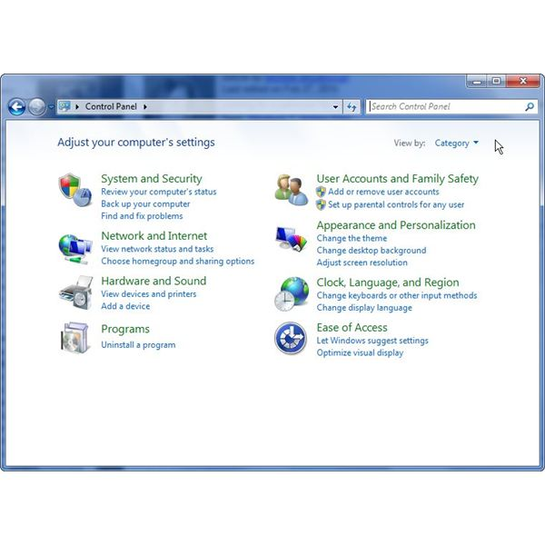 How to View Hidden Files in Windows 7 and How to Unhide Individual Files
