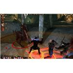 Dragon Age: Awakening Walkthrough - The Righteous Path - Killing the Drake