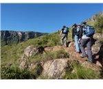 Hiking: Environmentally Friendly Vacation Idea