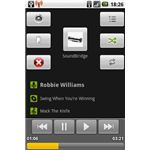 Best Android UPnP Client - AndroMote