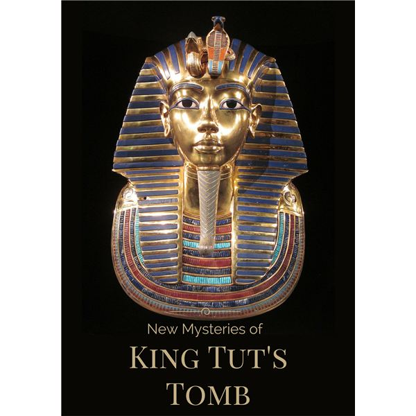 The Mysteries of a Pharoah: King Tutankhamun's Death, Curse and Tomb