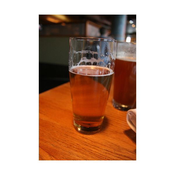 Beer May Increase the Risk for Gout