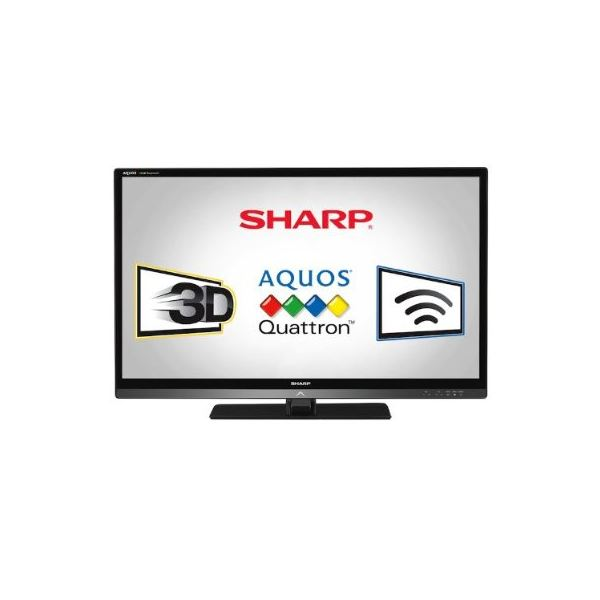 Sharp AQUOS LC40LE835U