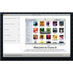 ITunes 9 - An Old Version Of The ITunes Software