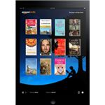 Kindle for iPad (Image Credit: Amazon.com)