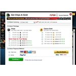 buy facebook poker chips screenshot