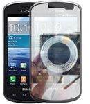 Samsung Stratosphere Mirror Screen Protector
