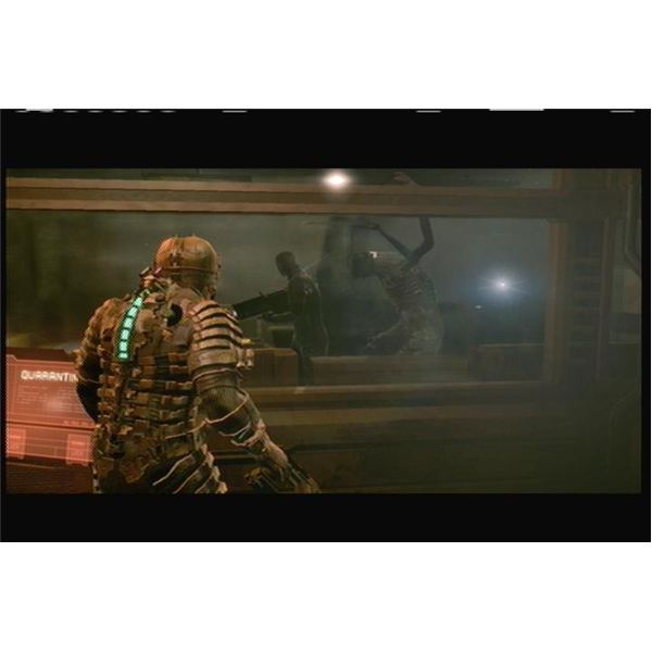 Dead Space 2 Preview - So many Necromorphs, So Little Time