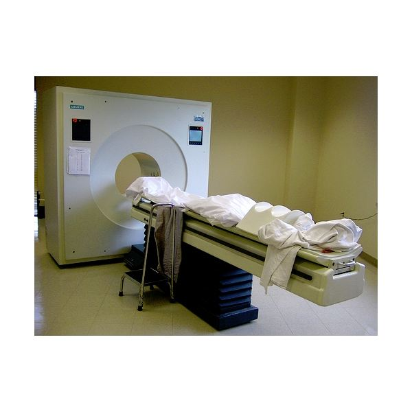 PET Scan for Cancer of the Bone