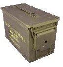 GeoAmmo50's Container