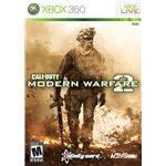Call of Duty--Modern Warfare Boxshot