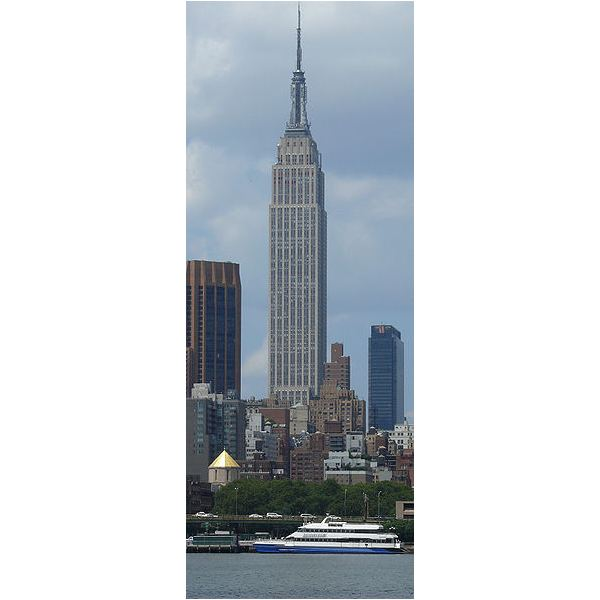 Empire State Building (Image Credit: Wikimedia Commons)