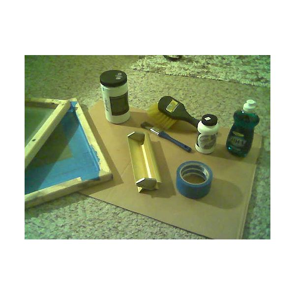 How to Start a Screen Printing Business