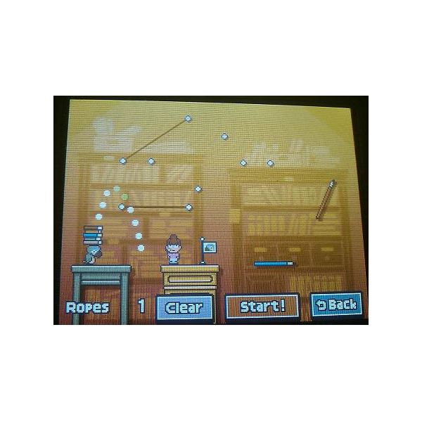Professor Layton And The Unwound Future Parrot Delivery Errand 7