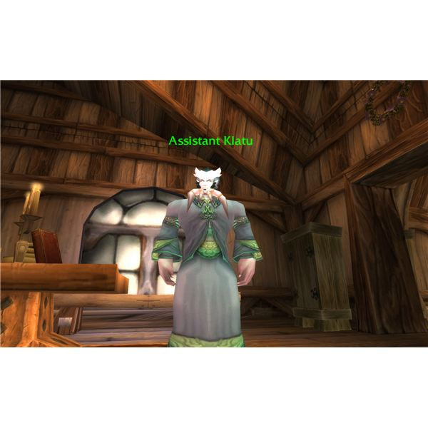 """World of Warcraft """"The Exorcism of Colonel Jules"""" Quest Guide and Walkthrough"""
