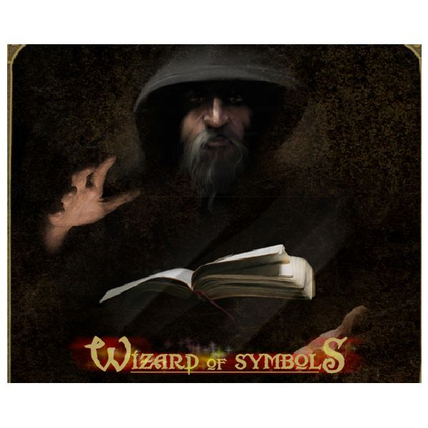 Wizard of Symbols Online Drawing Game