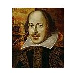 William Shakespeare is considered by many to be the world's greatest author.