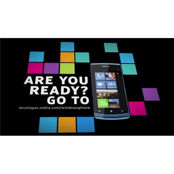 Lumia 900? 601? Ace? Just What Is Nokia Calling Their Next Windows Phone?