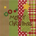 Christmas Time by Free Digital Scrapbooking