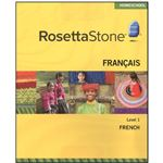 Rosetta Stone is popular for a reason