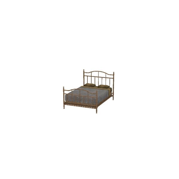 sims 3 objects bed EA Games