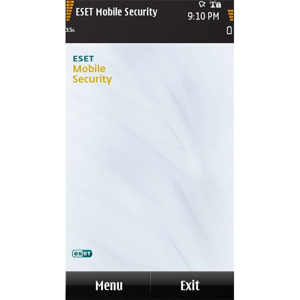 Protecting Nokia Phones Using Eset Mobile Security