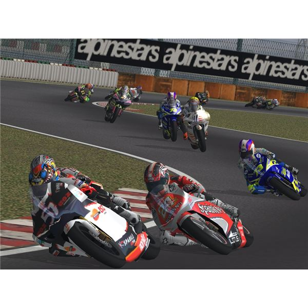 Most Wanted MMOs: Online Motorcycle Racing