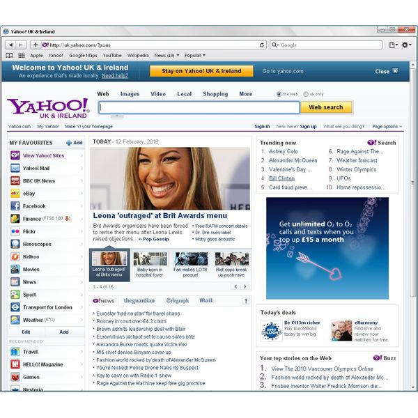 Download firefox for windows 7 / vista / xp (free mozilla web.