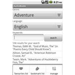 Audiobooks - Audiobook app for Android