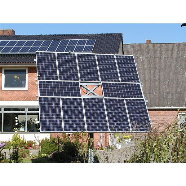 Typical Solar Maintenance Costs