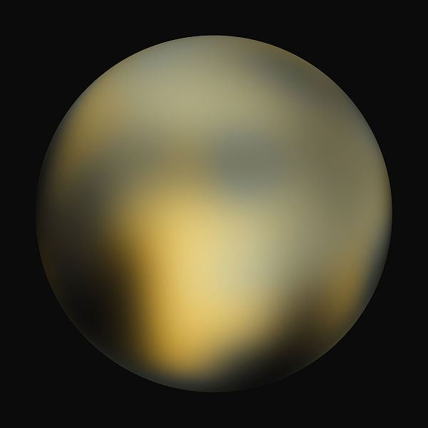 Facts About Pluto, the Dwarf Planet Discovered by Clyde Tombaugh - NASA New Horizons Investigating the Plutoid, Charon and the Kuiper Belt