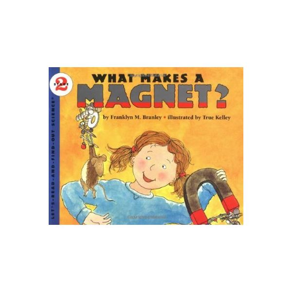 Magnets Whats The Attraction Two Day Lesson Plan For Kindergarten