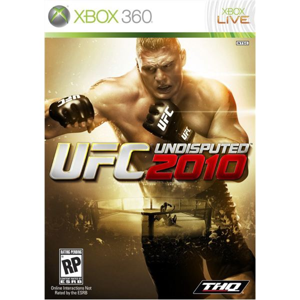 Preview: UFC Undisputed 2010 Demo and Retail Release