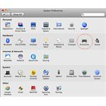 Apple Mac System Preferences